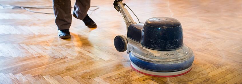Floor Sanding And Polishing Tips And Ideas